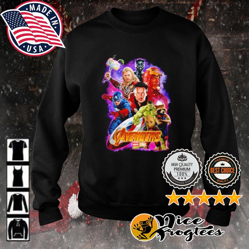 Avengers Marvel Studios superman s sweater