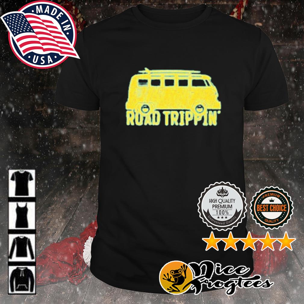Car Road trippin' shirt