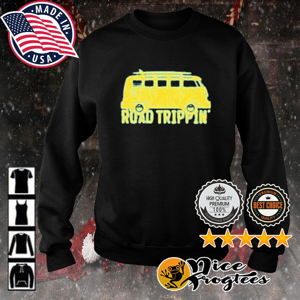 Car Road trippin' s sweater