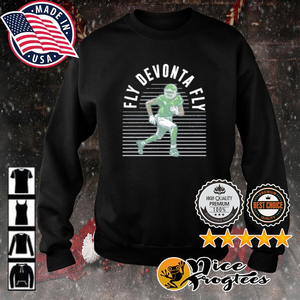 Devonta Smith Fly Devonta Fly s sweater