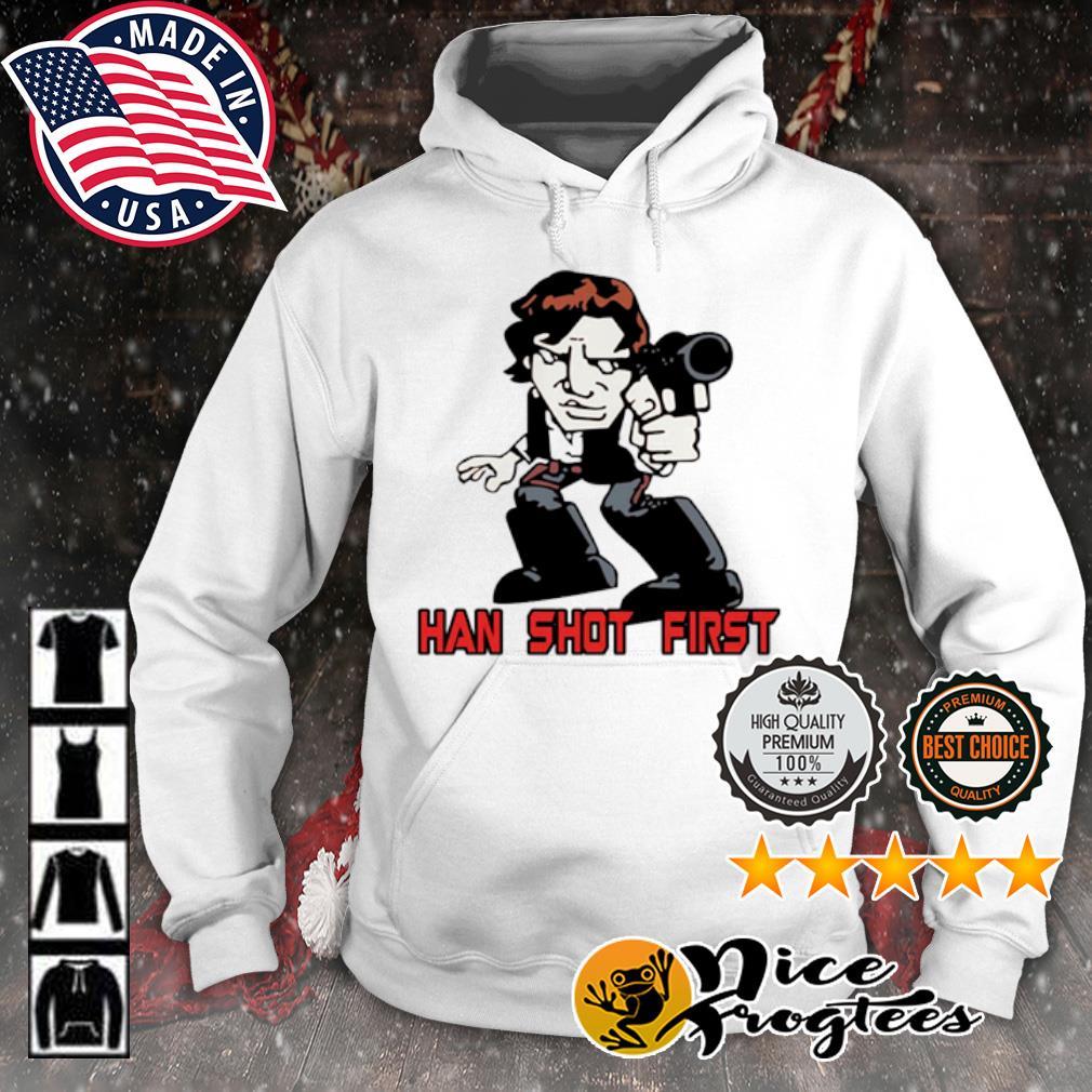 Han shot first s hoodie