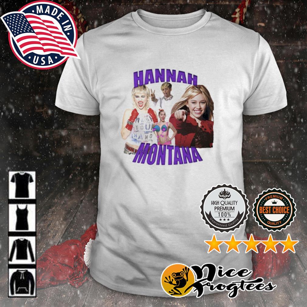 Hannah Montana shirt