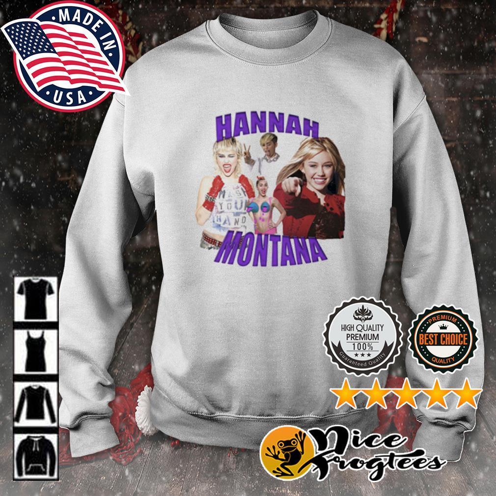 Hannah Montana s sweater