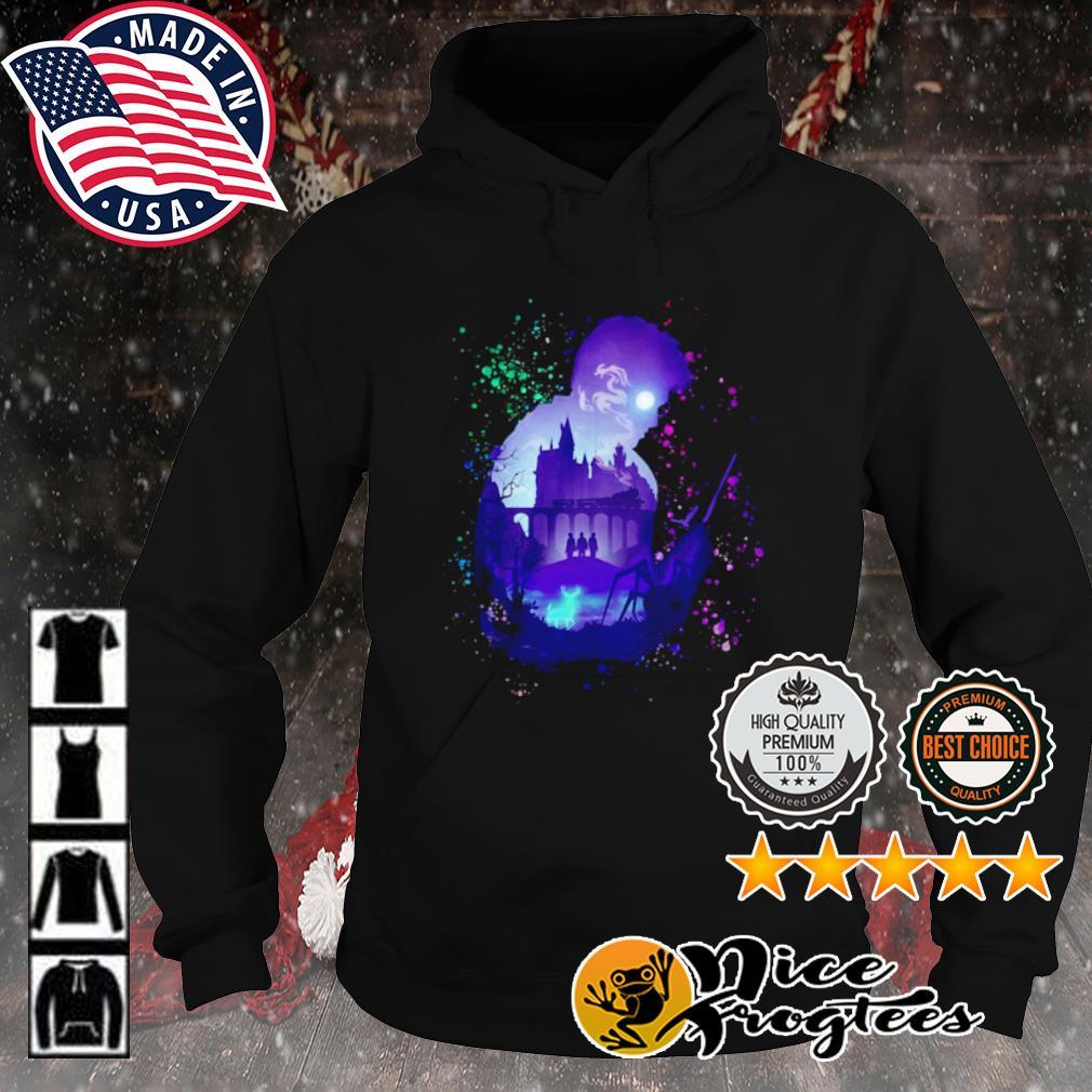 Harry Potter Galaxy s hoodie