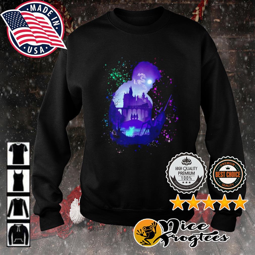 Harry Potter Galaxy s sweater