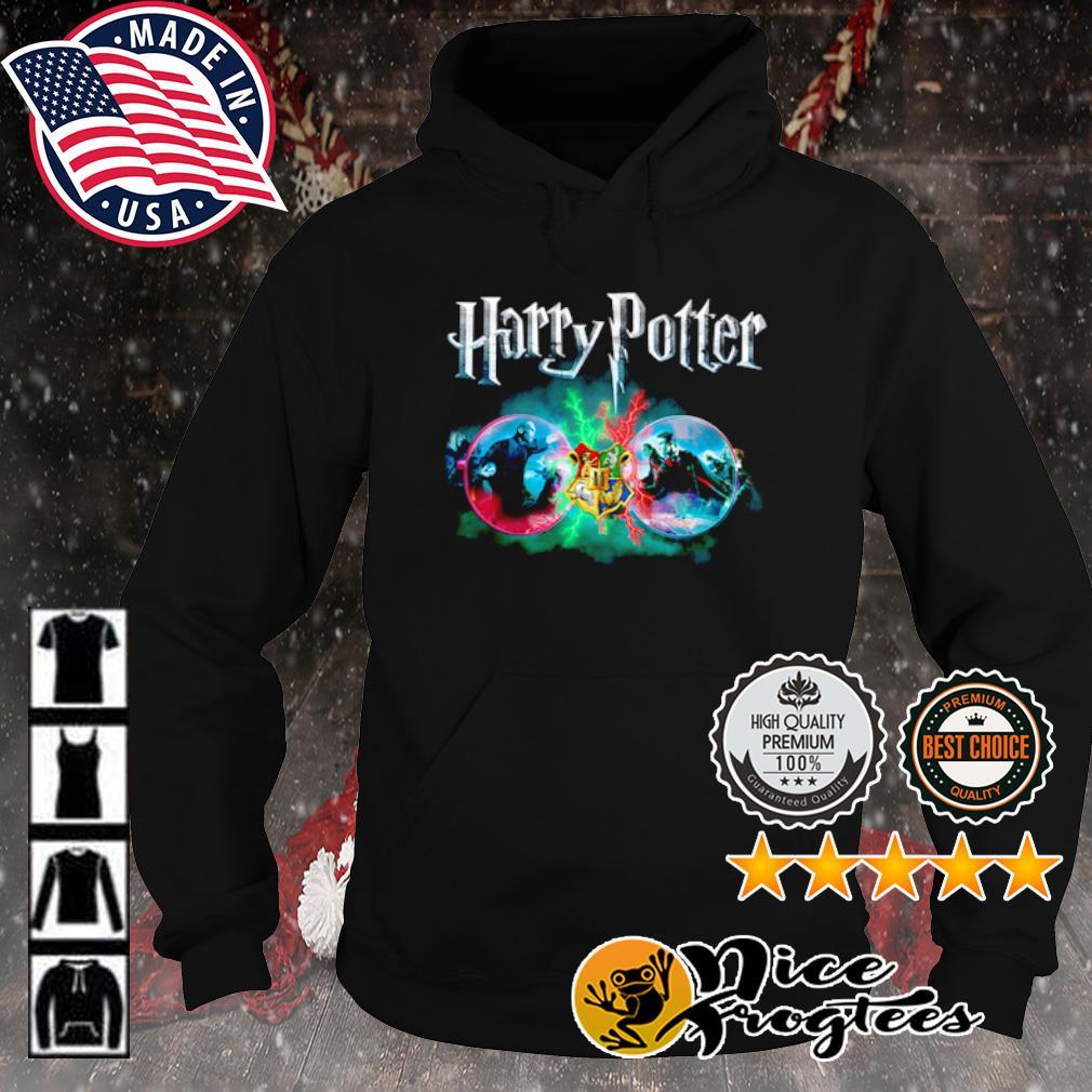 Harry Potter Hogwart s hoodie