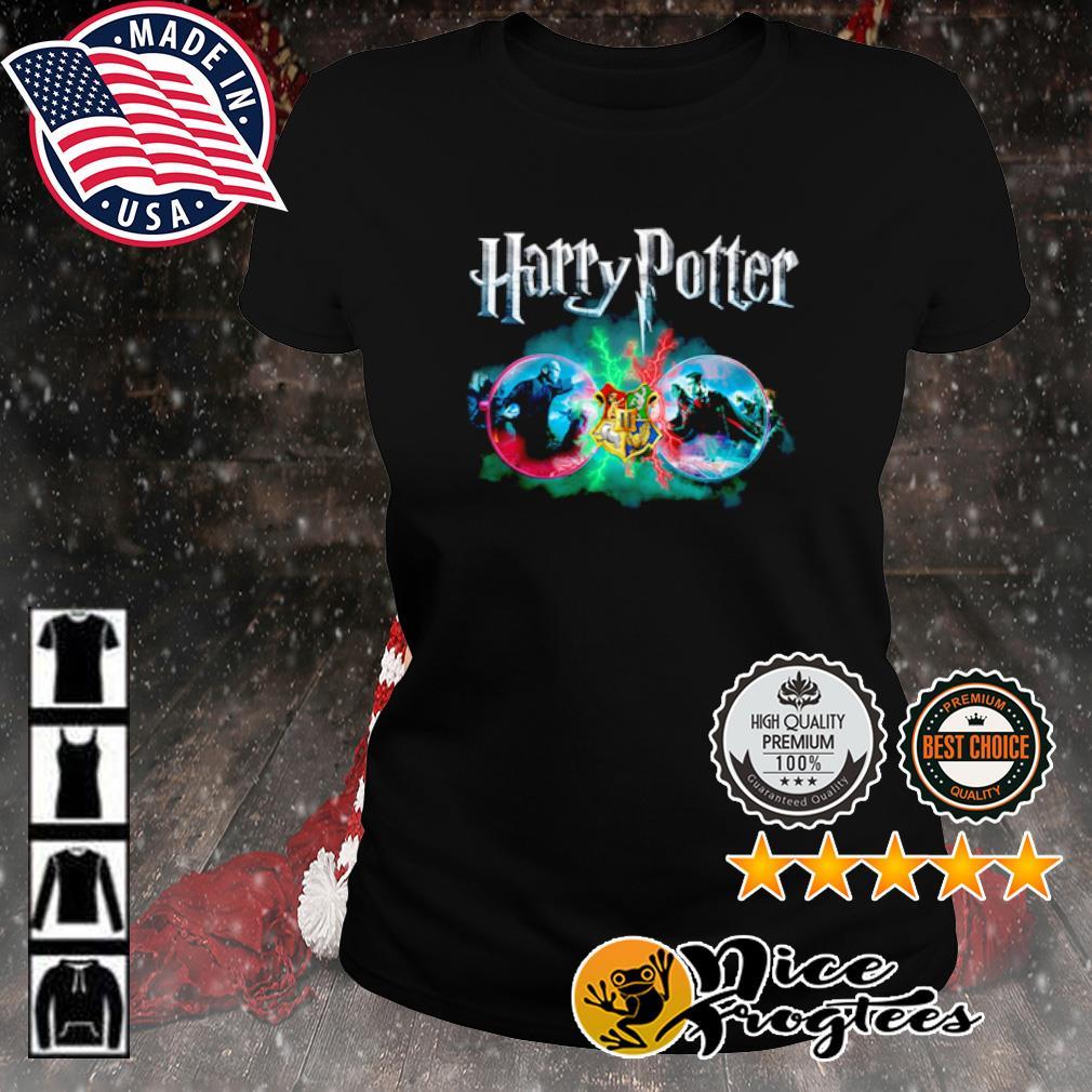 Harry Potter Hogwart s ladies-tee