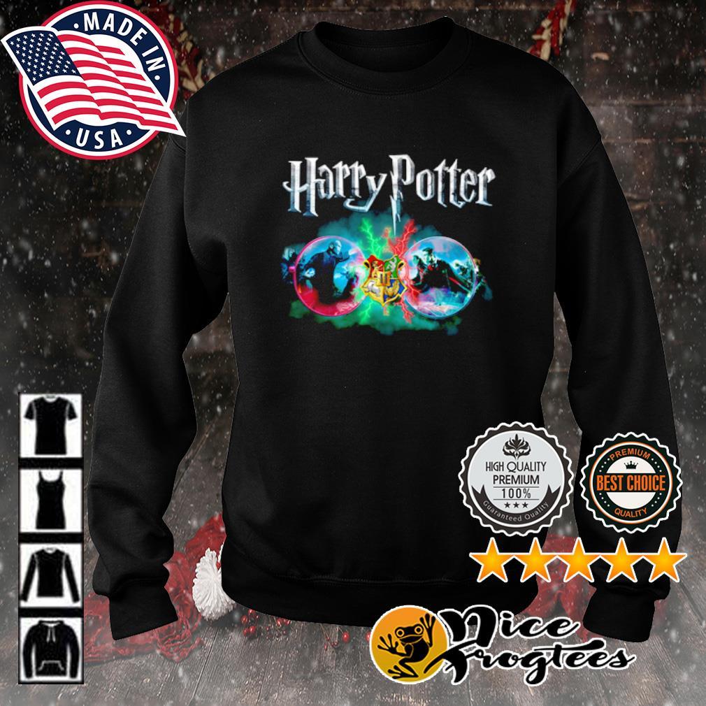 Harry Potter Hogwart s sweater