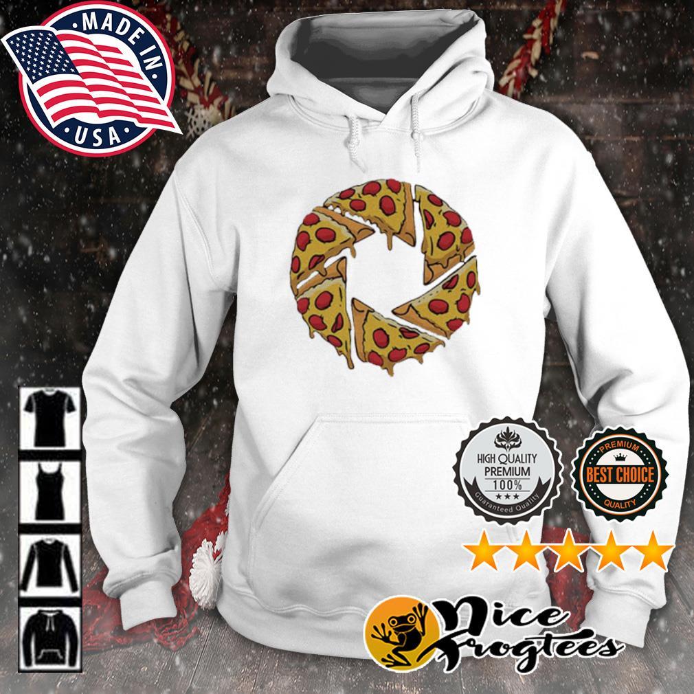 Pizza ShutterPizza Slice Camera Shutter s hoodie