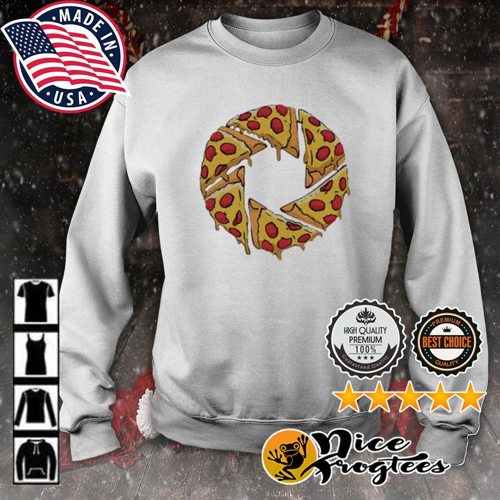 Pizza ShutterPizza Slice Camera Shutter s sweater