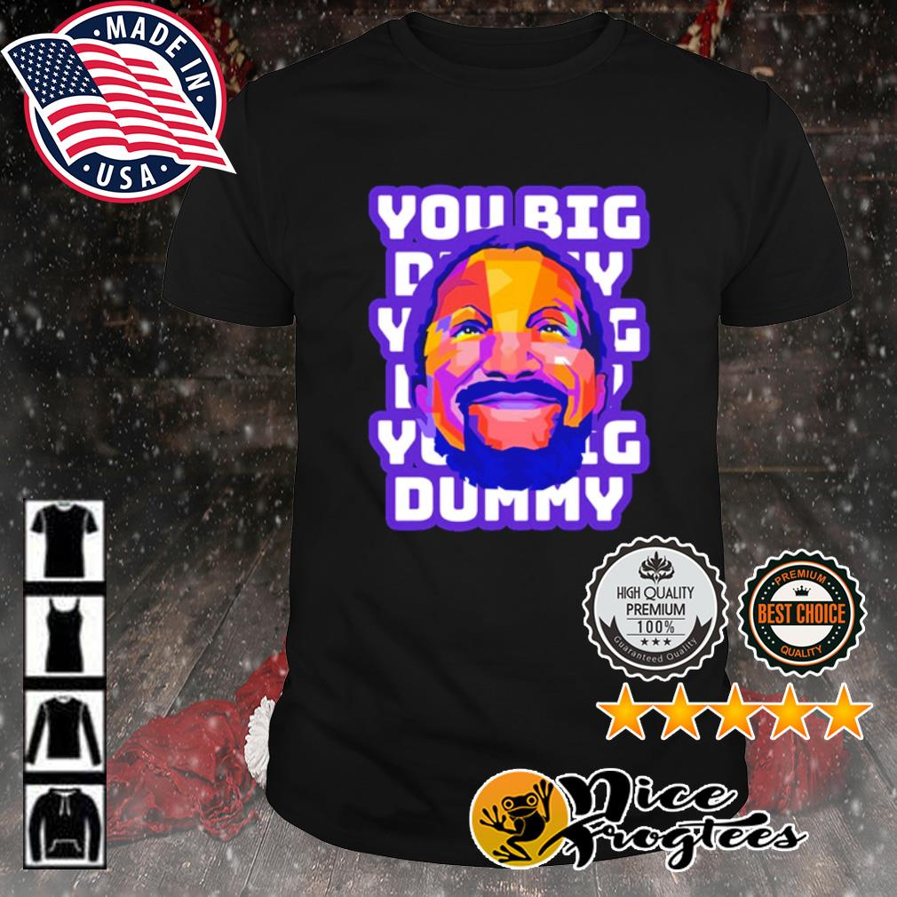 Sanford and son fred big face pop art shirt