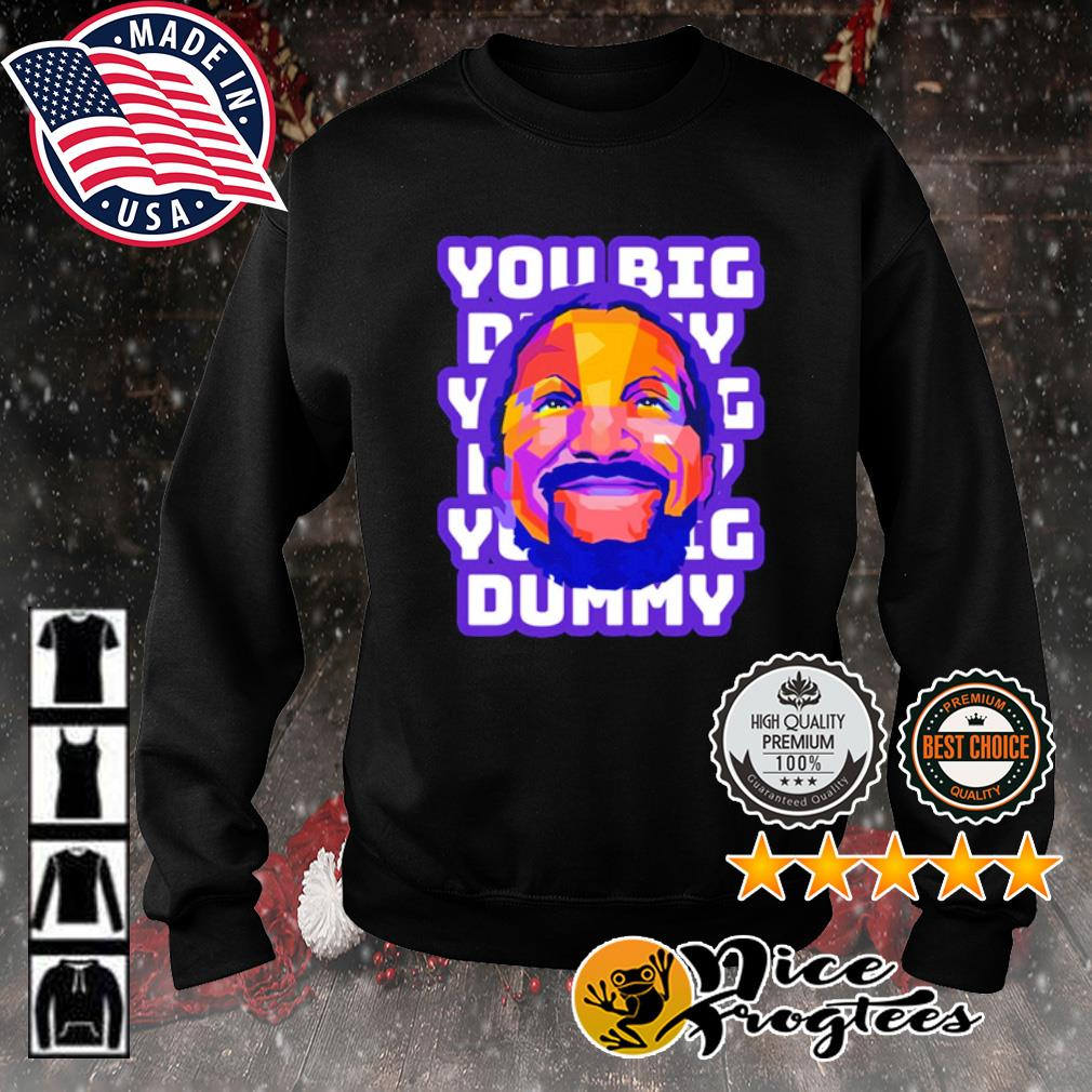 Sanford and son fred big face pop art s sweater