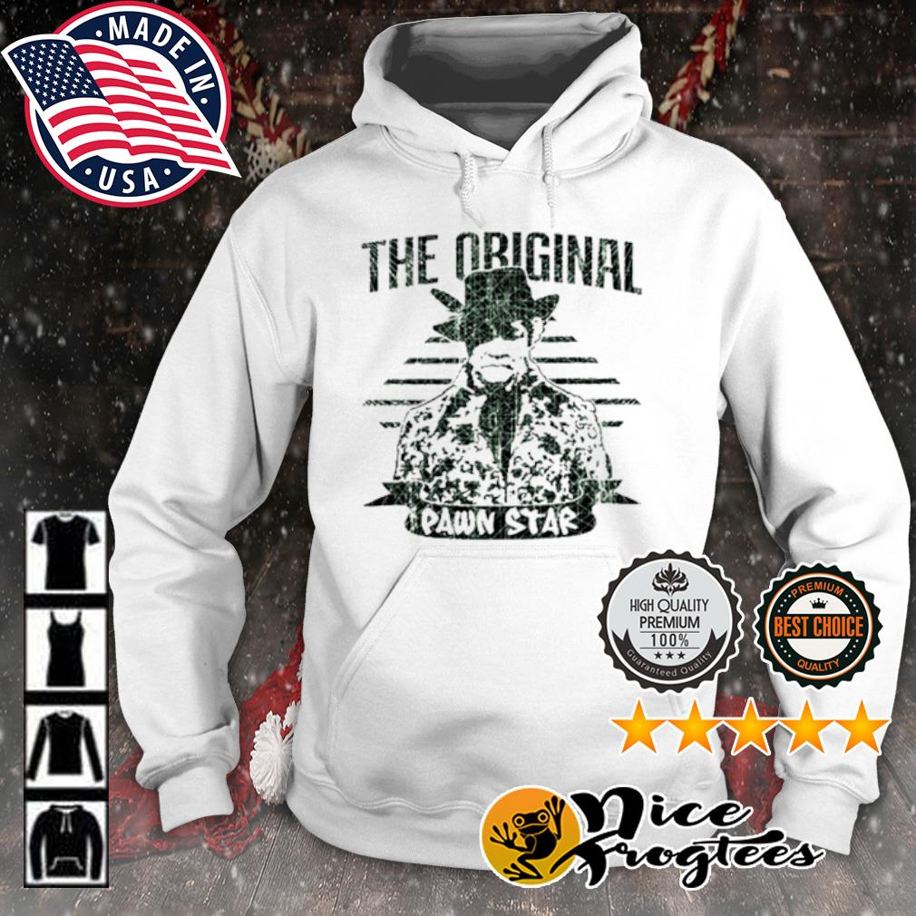 Sanford and Son the original pawn star s hoodie