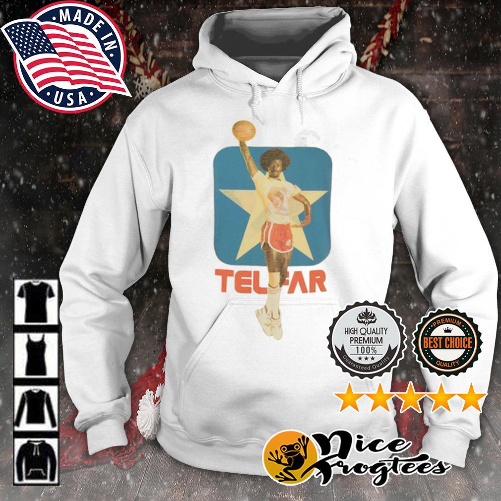 Telfar Converse Basketball s hoodie