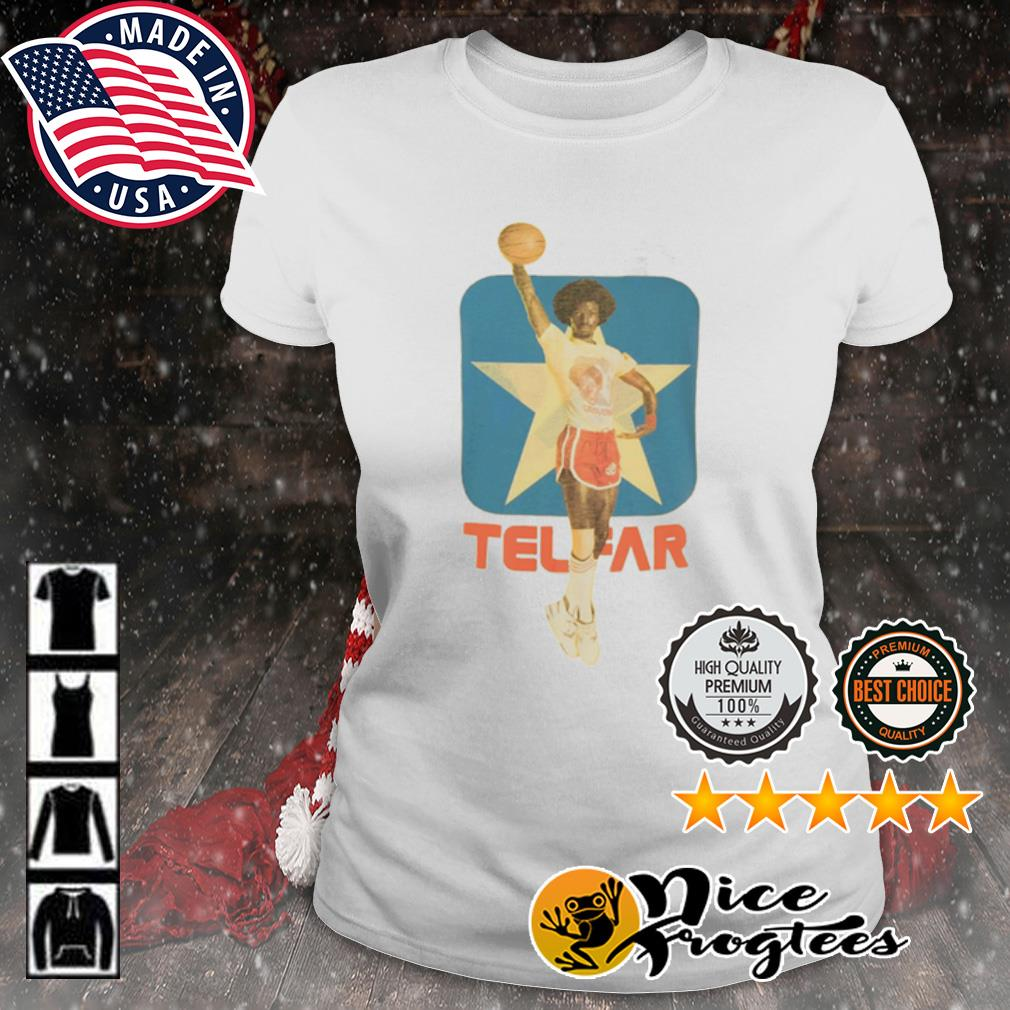 Telfar Converse Basketball s ladies-tee