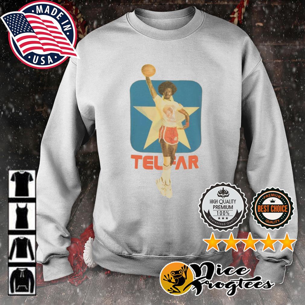 Telfar Converse Basketball s sweater