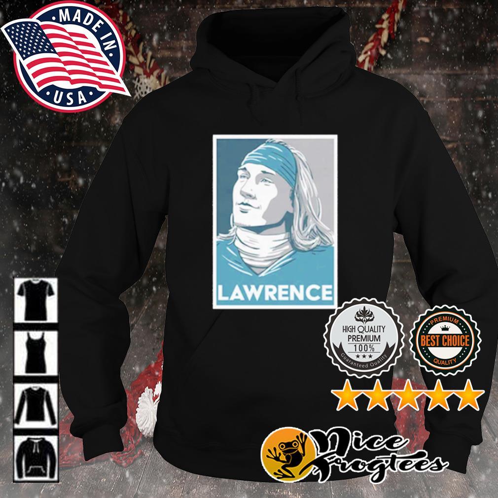 Trevor Lawrence LAWRENCE s hoodie