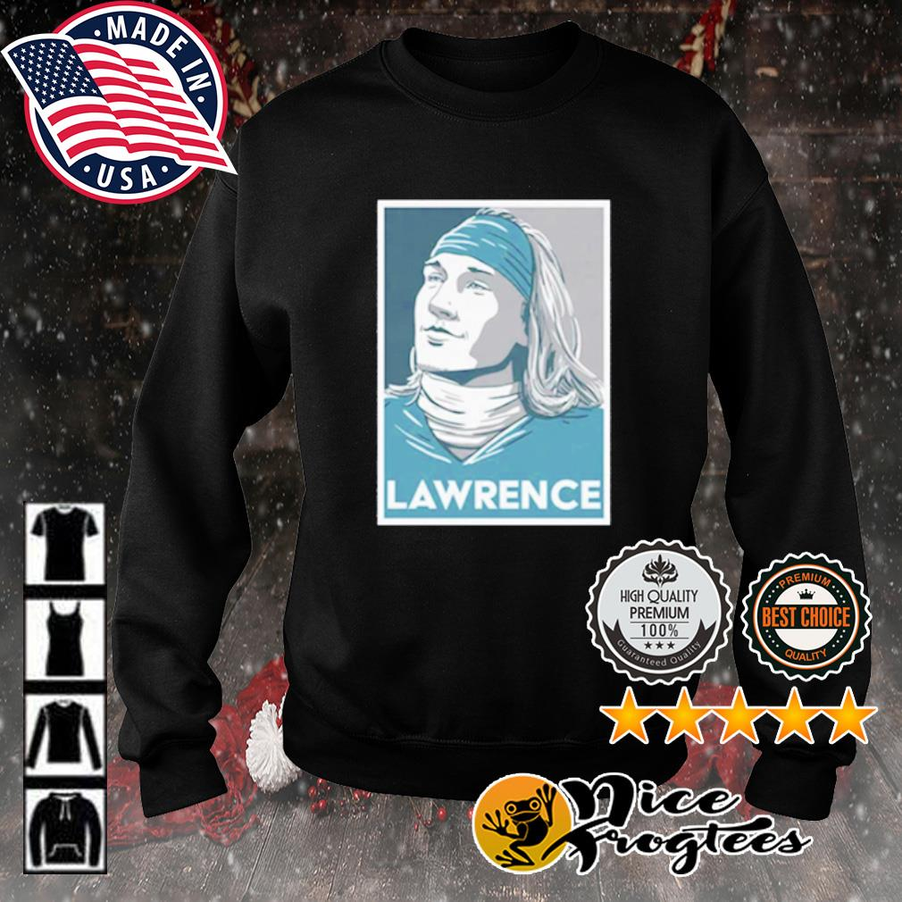 Trevor Lawrence LAWRENCE s sweater