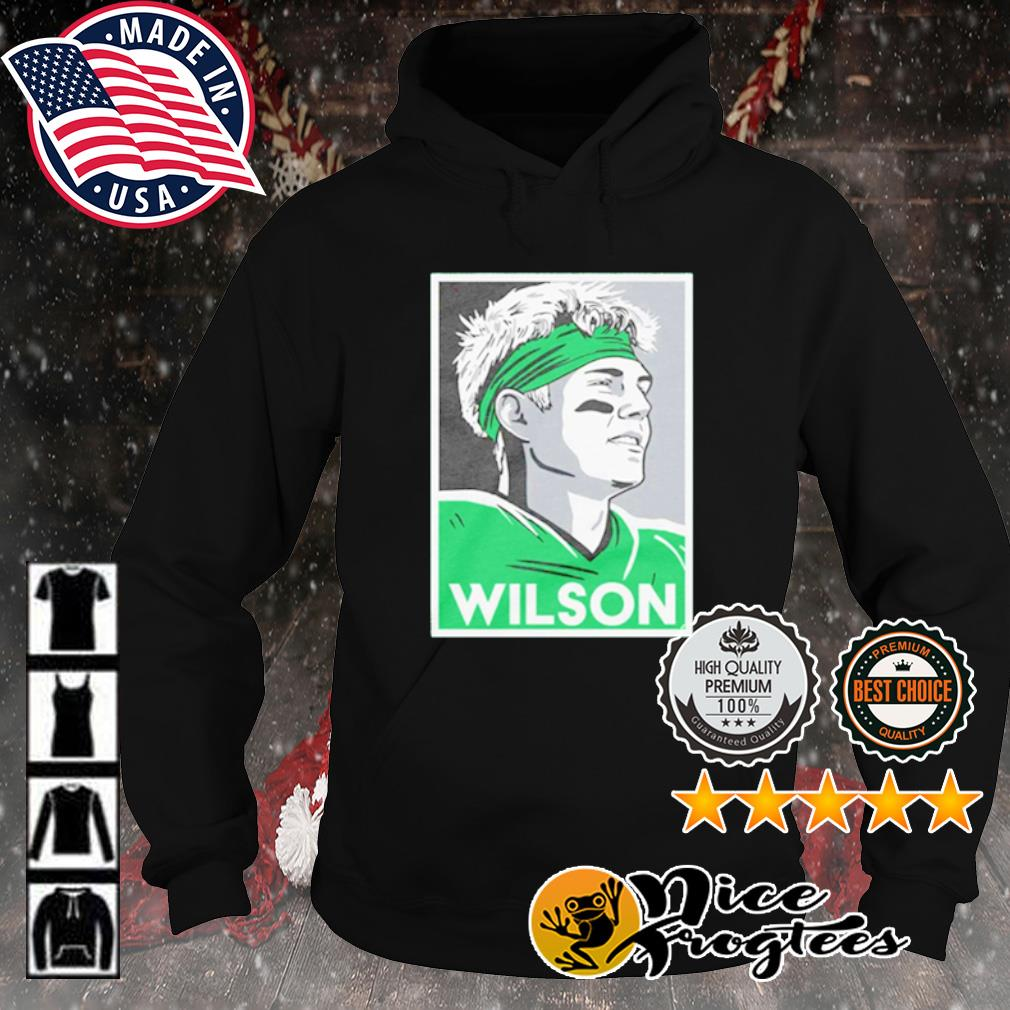 Zach Wilson WILSON s hoodie