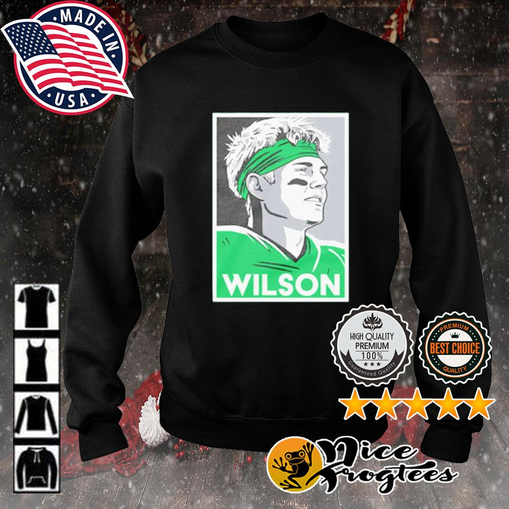 Zach Wilson WILSON s sweater