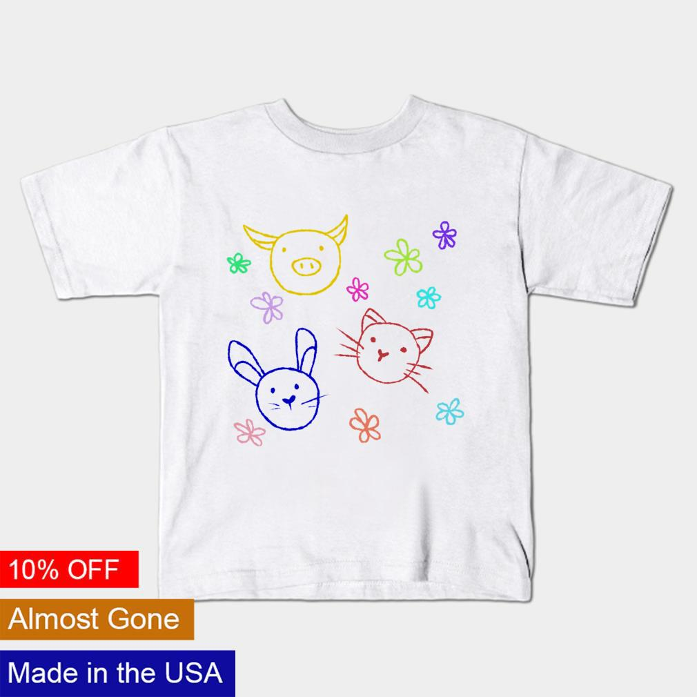 Happy Pets shirt