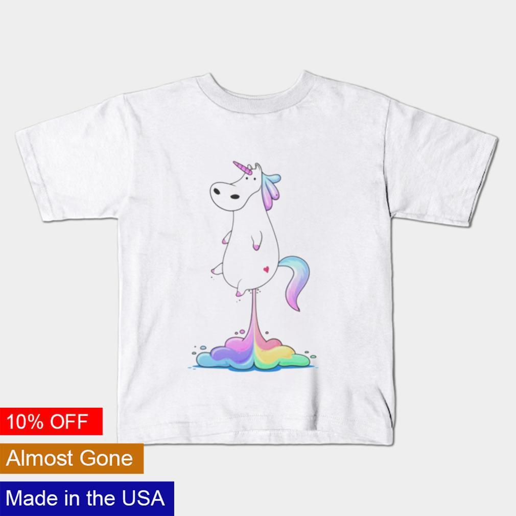 Unicorn Fart shirt