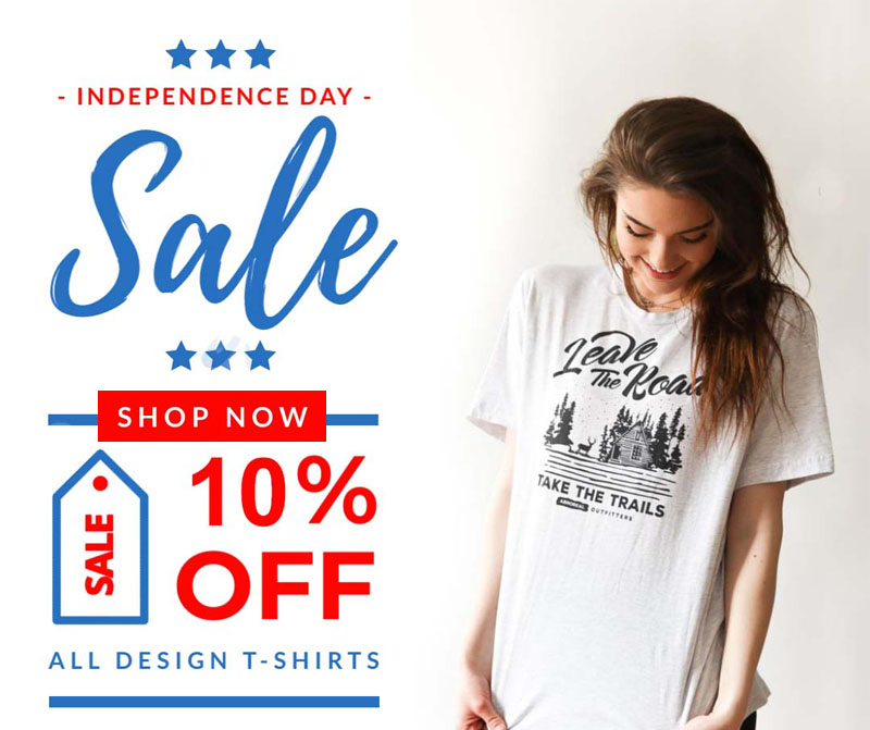 4th-of-july nicefrogtees