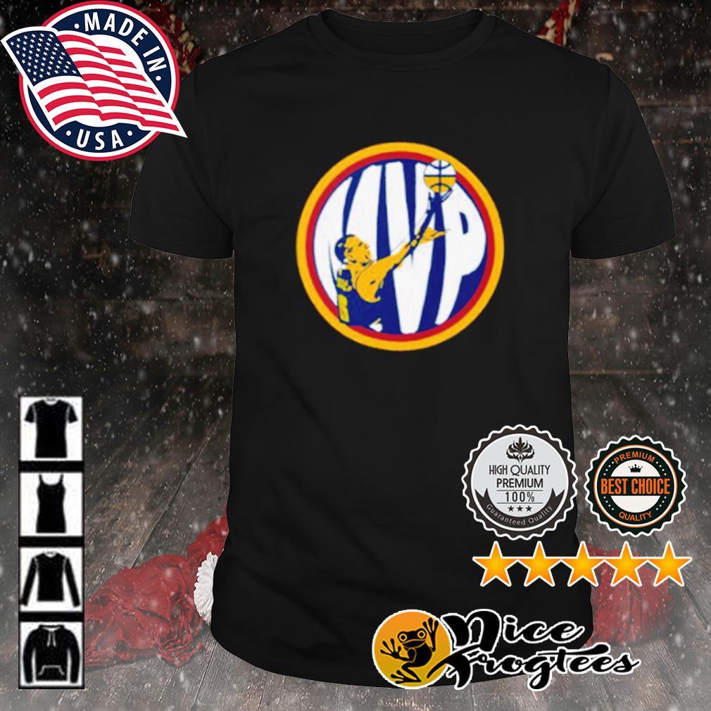 2021 Basketball MVP Nikola Jokic Denver shirt