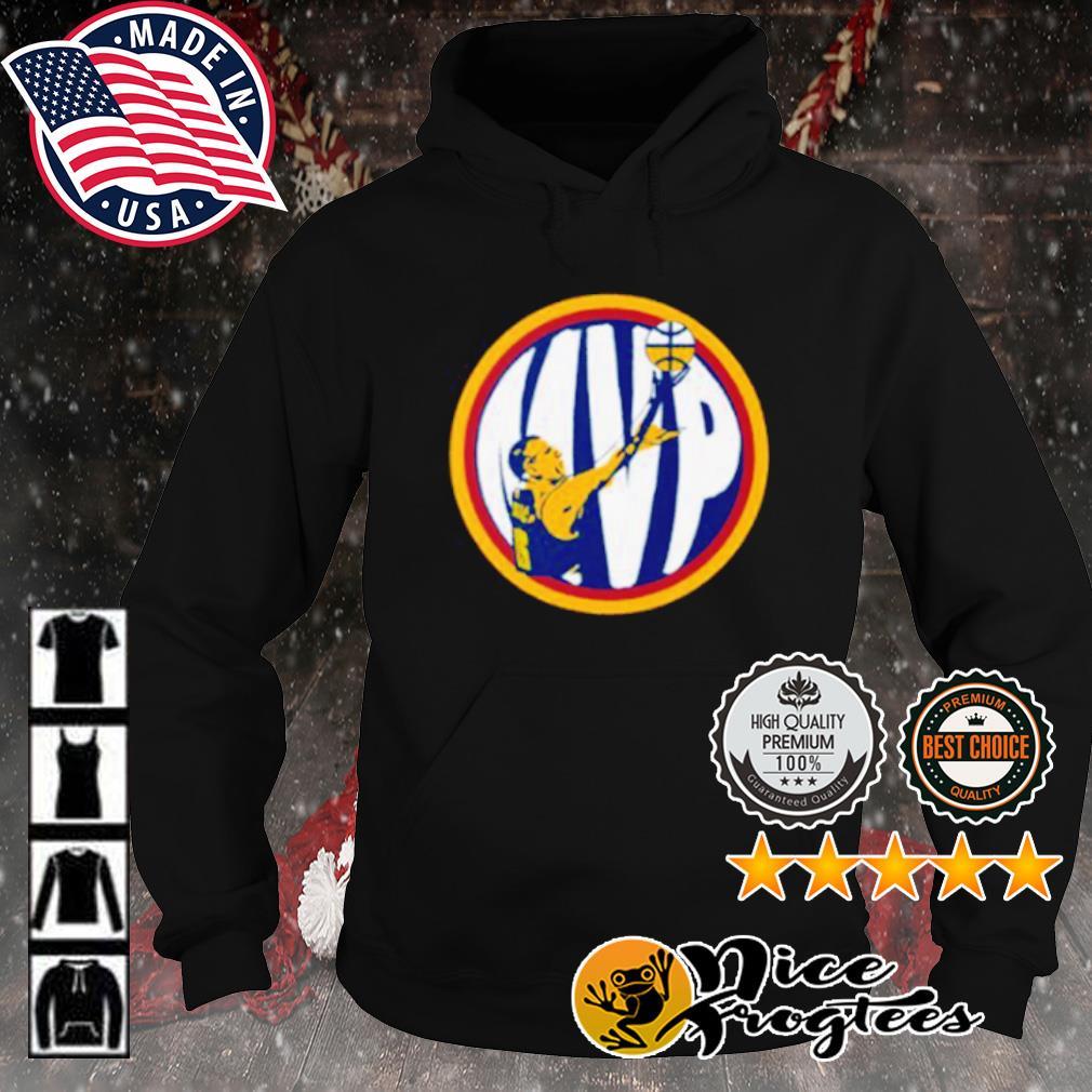 2021 Basketball MVP Nikola Jokic Denver s hoodie