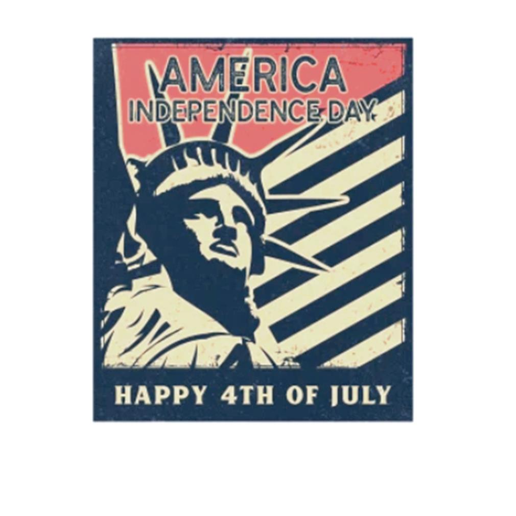 America Independence day Happy 4th of July s t-shirt