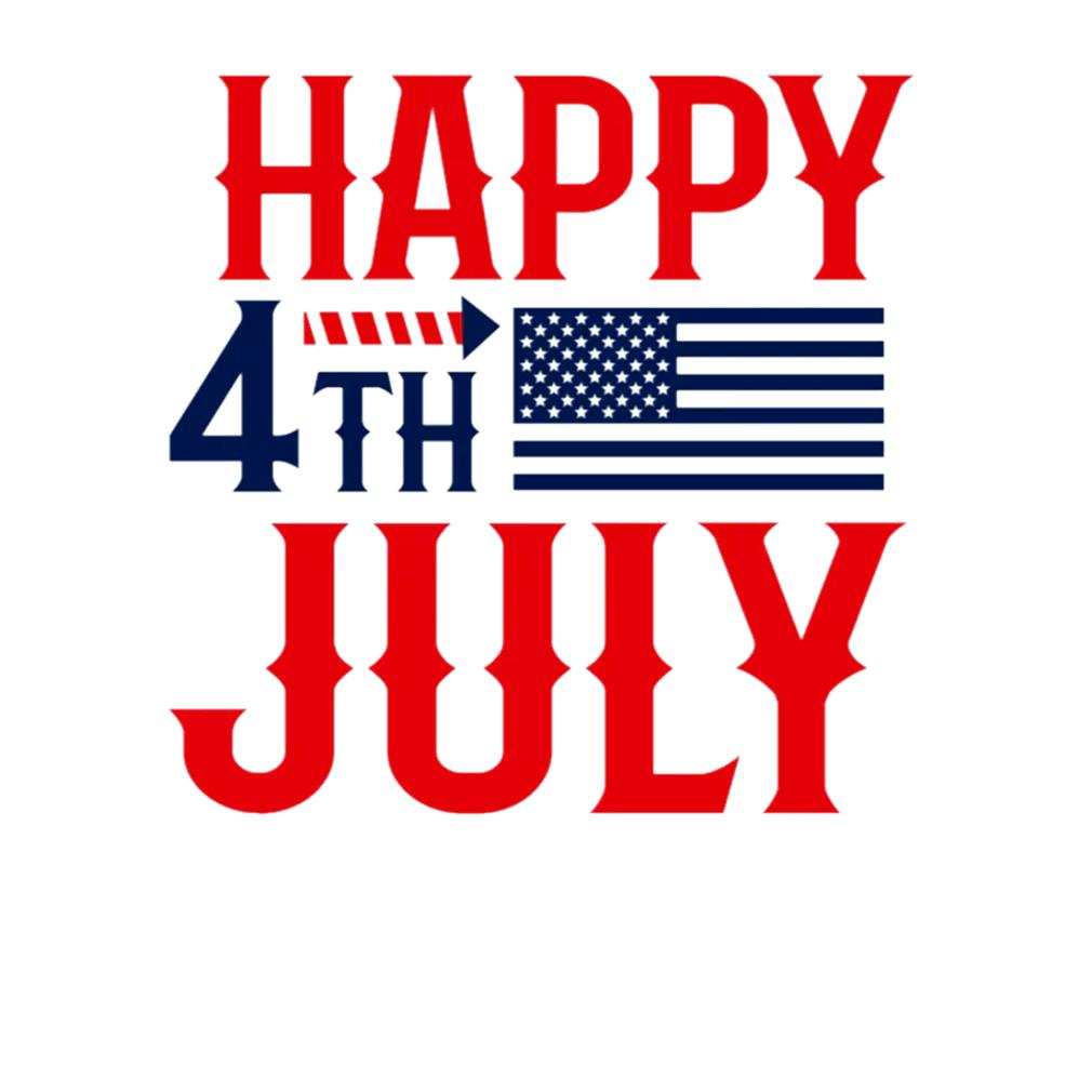 Happy 4th July Independence day s t-shirt