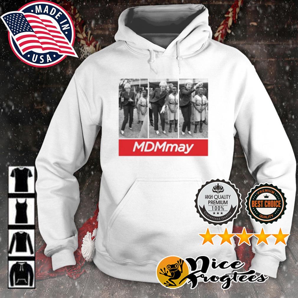 Theresa MDMMay s hoodie