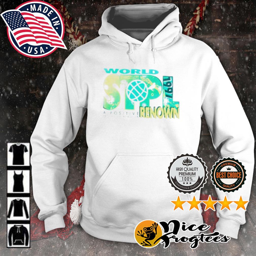 World Stpl 1997 renown s hoodie