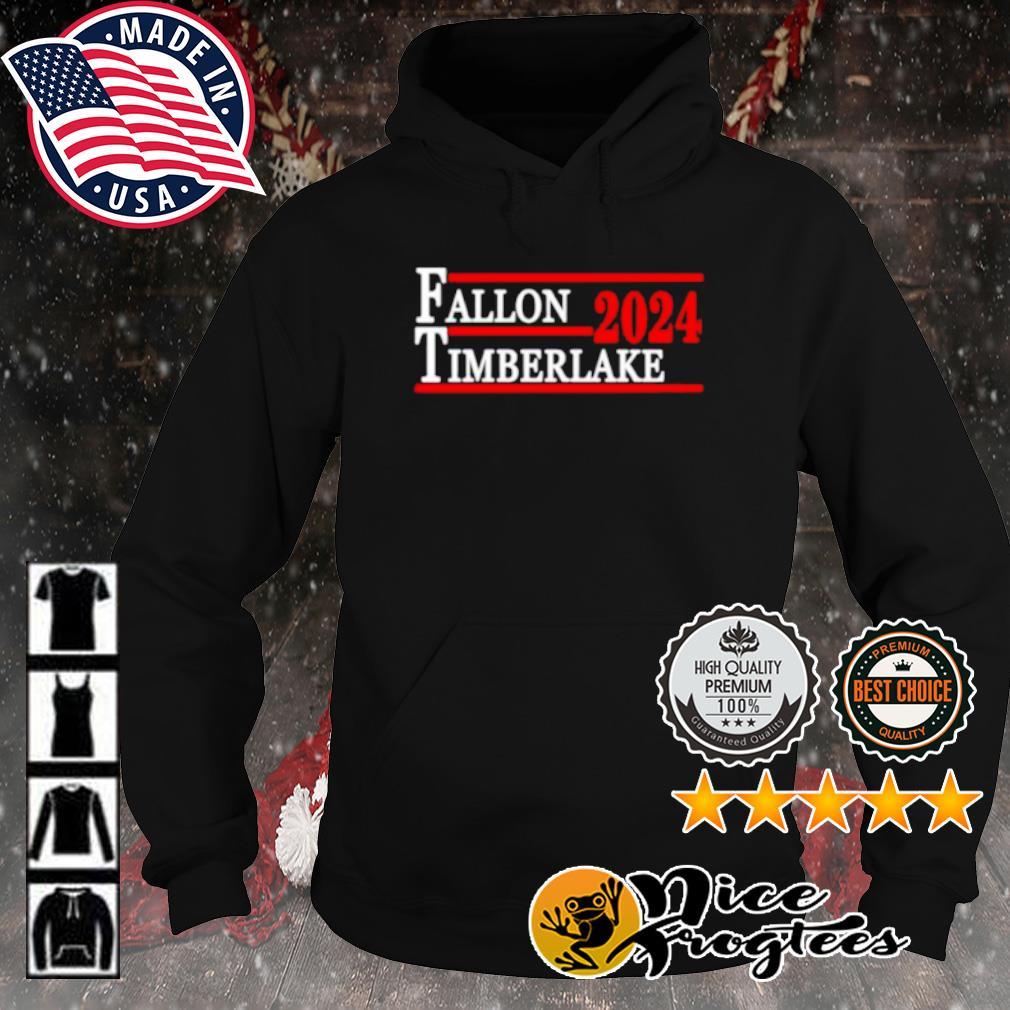 Fallon Timberlake 2024 T-s hoodie