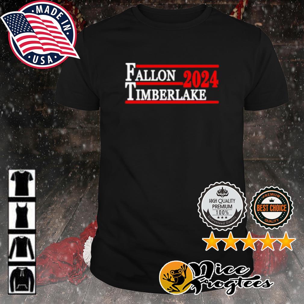 Fallon Timberlake 2024 T-shirt
