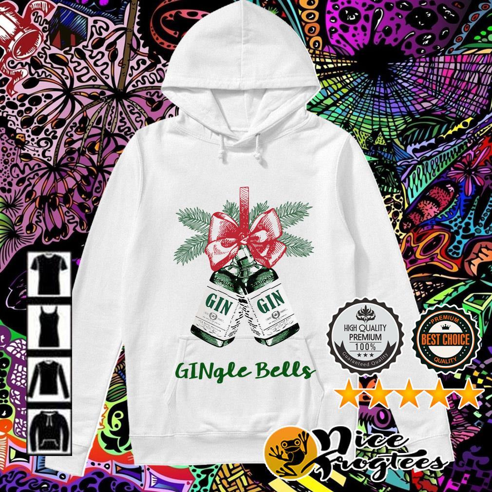 Gingle Bell Christmas Hoodie