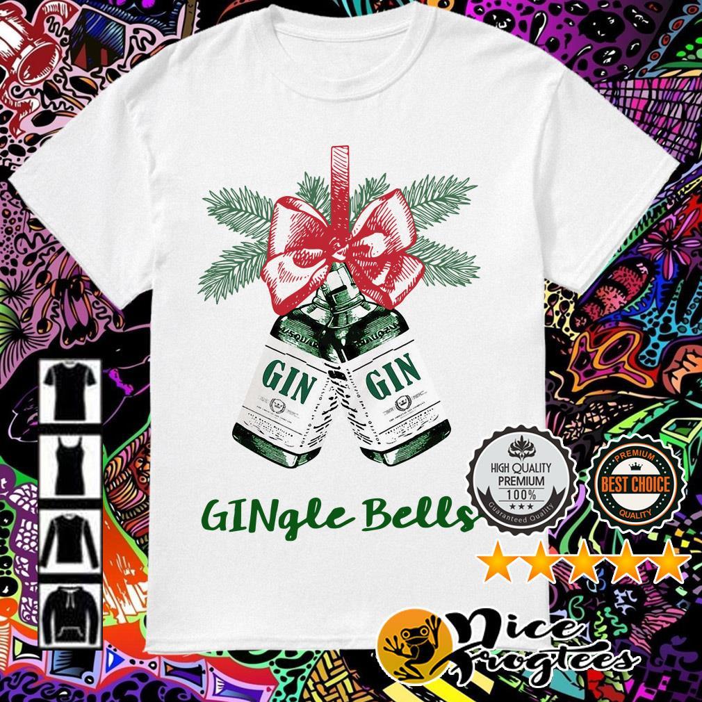 Gingle Bell Christmas shirt