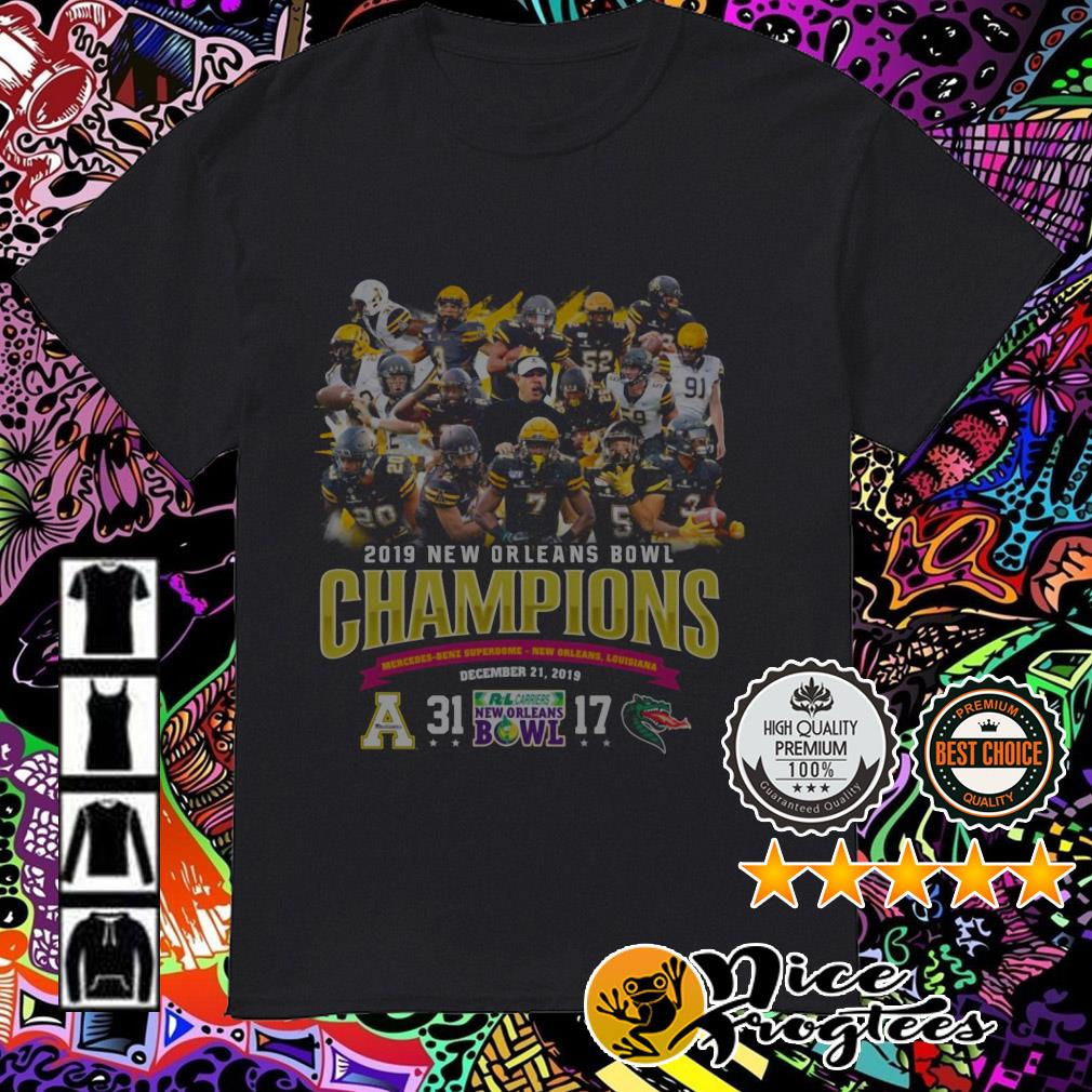 2019 New Orleans Saints Bowl Champions December 21 shirt