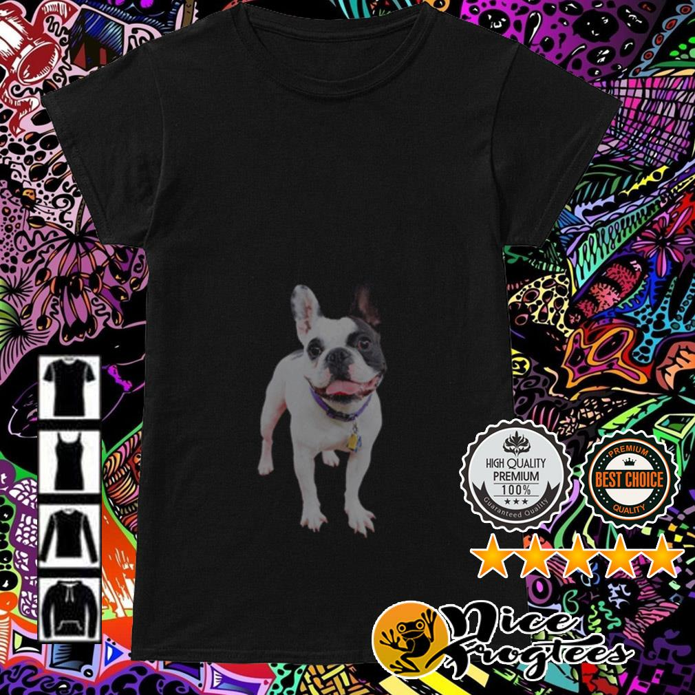 American PitBull Terrier Ladies Tee