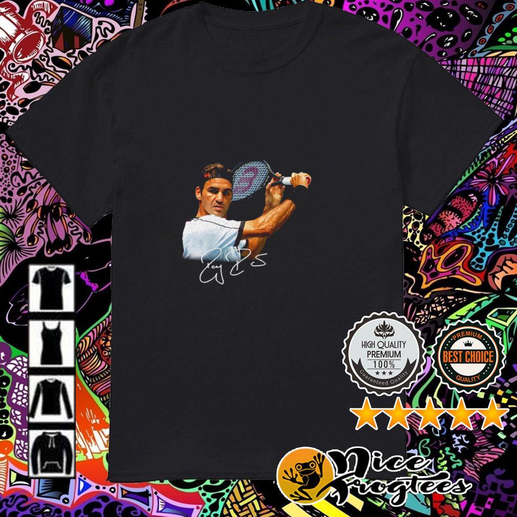 Rafael Nadal tennis signature shirt