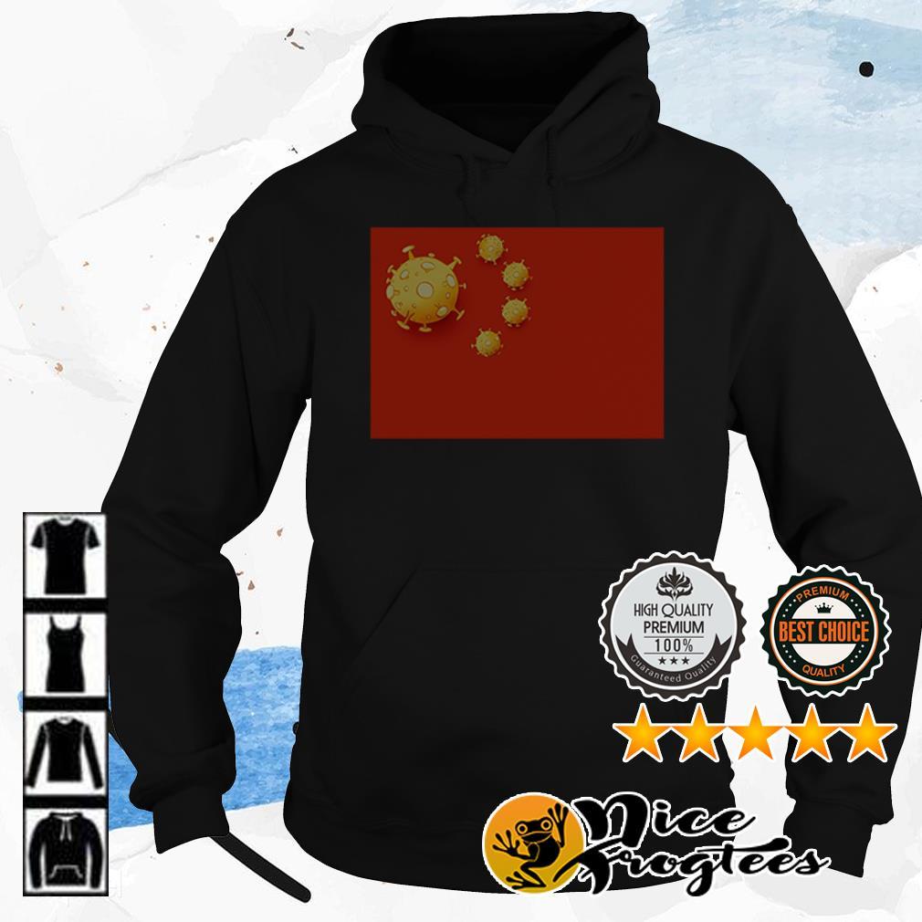 Coronavirus all of things made in China shirt