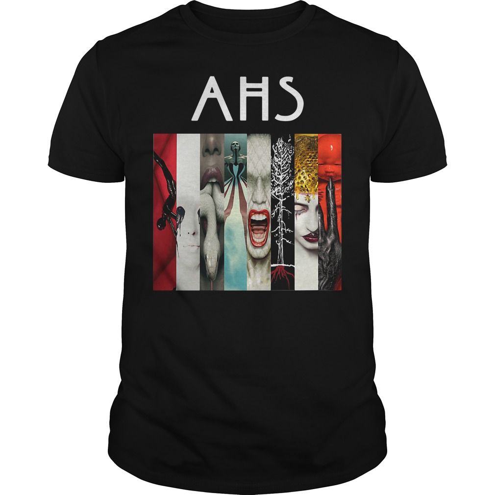 American Horror Story season 8 shirt