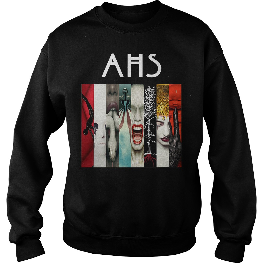 American Horror Story season 8 Sweater