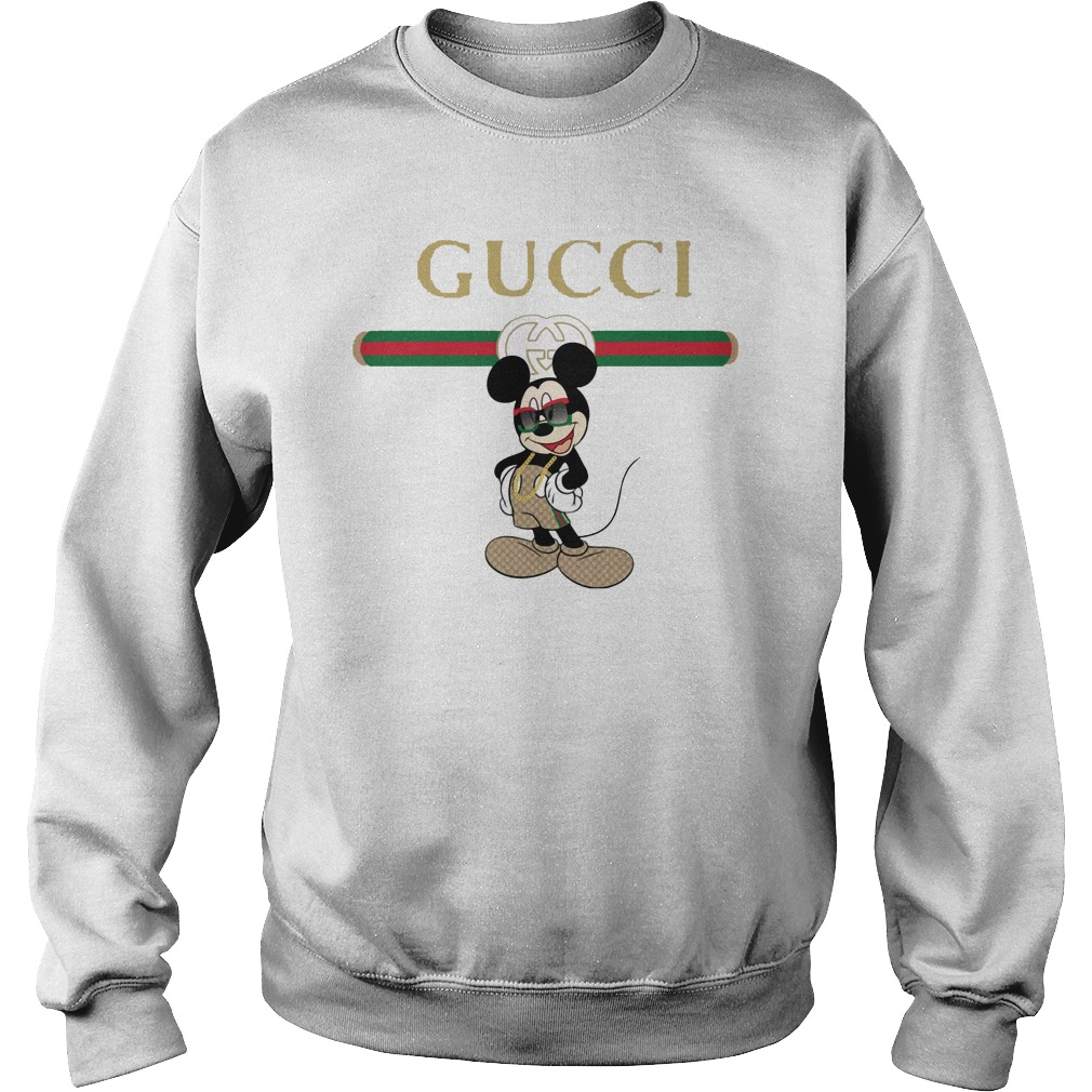 a830e2d4 Disney Mickey Gucci shirt, hoodie, sweater and v-neck t-shirt. Mickey Mouse  Louis Vuitton Men's Tank Top - Pick Cheap Tee