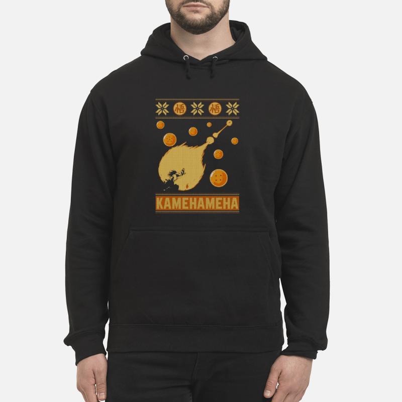 Dragon Ball Goku Kamehameha shirt, hoodie, sweater and V-neck t-shirt