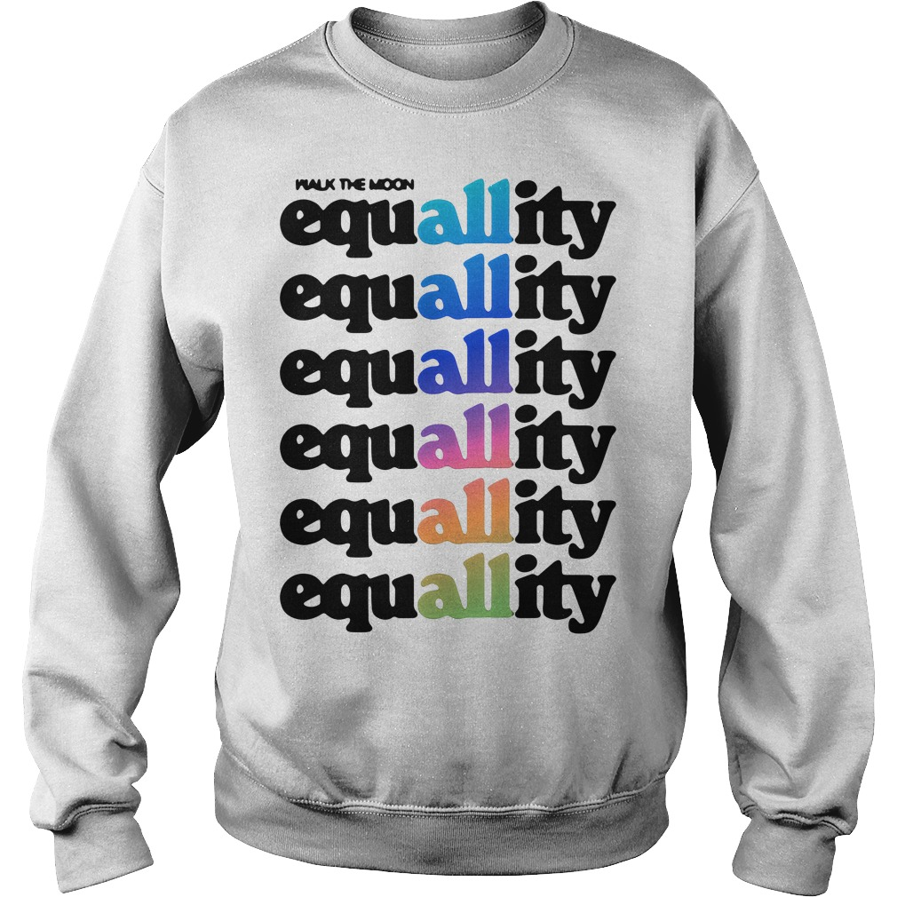 All equallity equallity equallity equallity equallity equallity Sweater