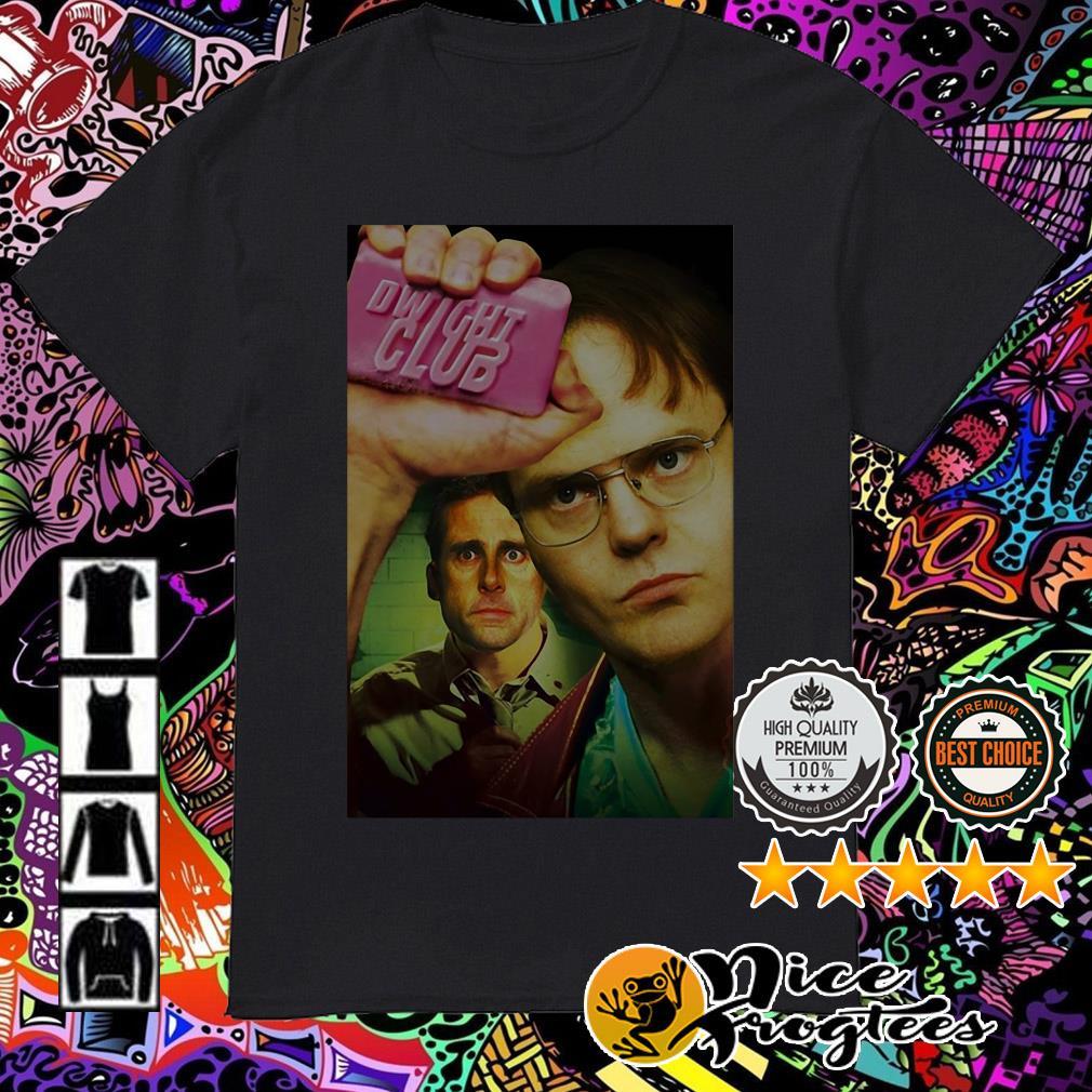 Fight Club Dwight Club shirt