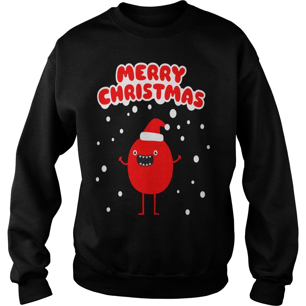 Funny Santa Claus Merry Christmas merry christmas dog sweater