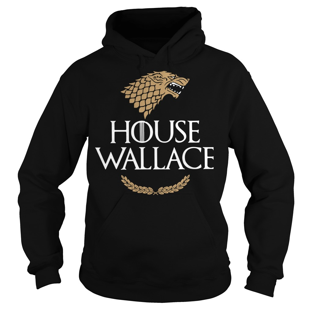 House Wallace Game of Thrones Hoodie