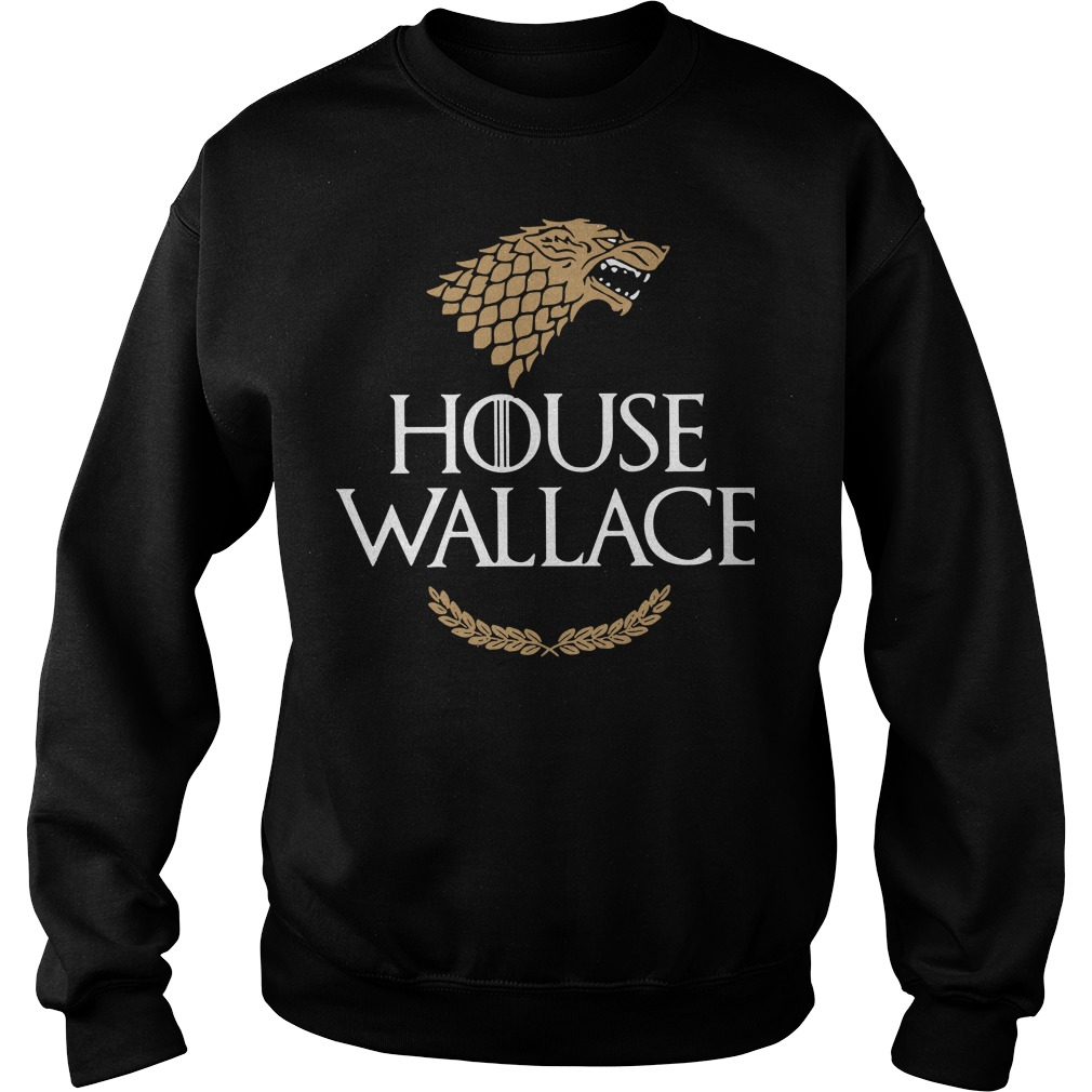 House Wallace Game of Thrones Sweater